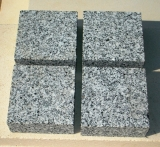 Cut Cobblestone Granite 10x10x4 1508
